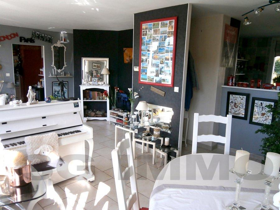 acheter appartement 5 pièces 83 m² herserange photo 2