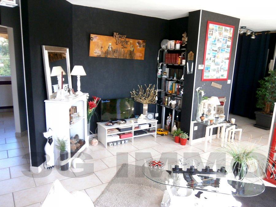 acheter appartement 5 pièces 83 m² herserange photo 3
