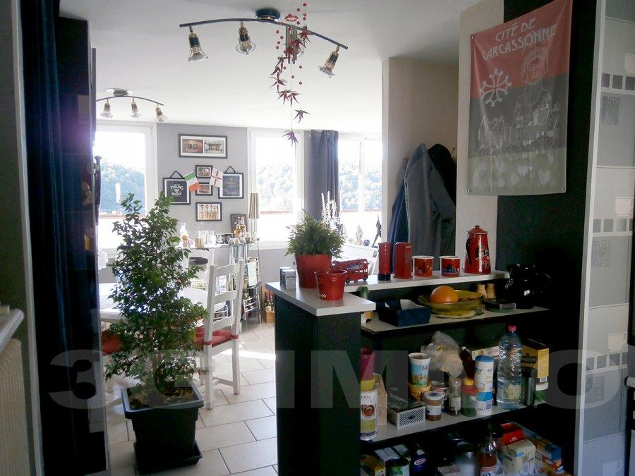 acheter appartement 5 pièces 83 m² herserange photo 4