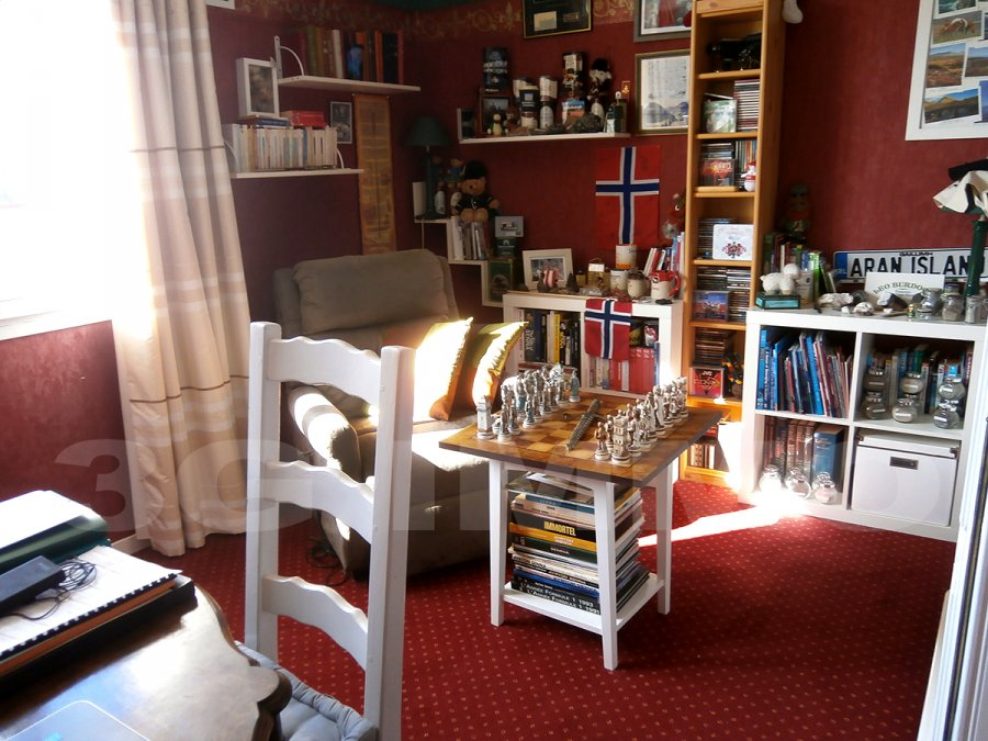 acheter appartement 5 pièces 83 m² herserange photo 7