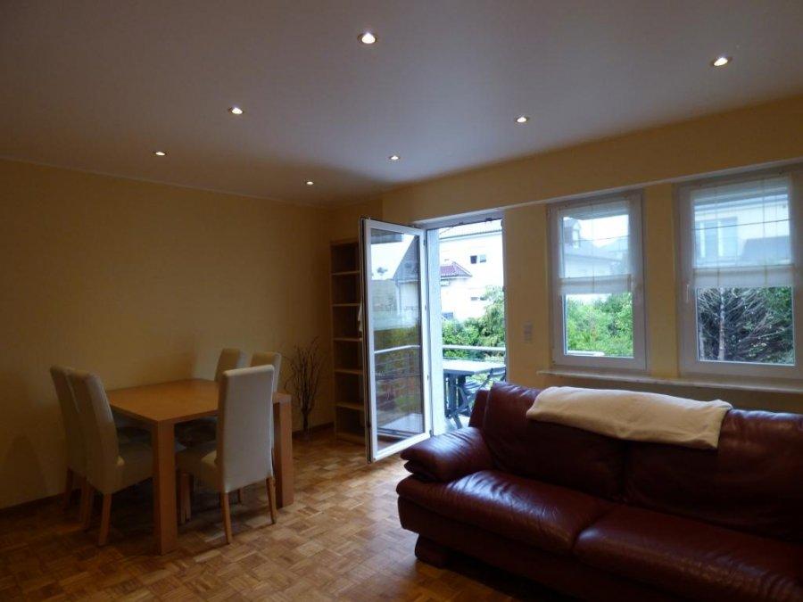 louer appartement 1 chambre 57 m² leudelange photo 3