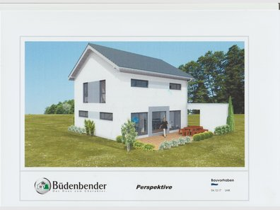 Detached house for sale 3 bedrooms in Hoscheid-Dickt - Ref. 5877837