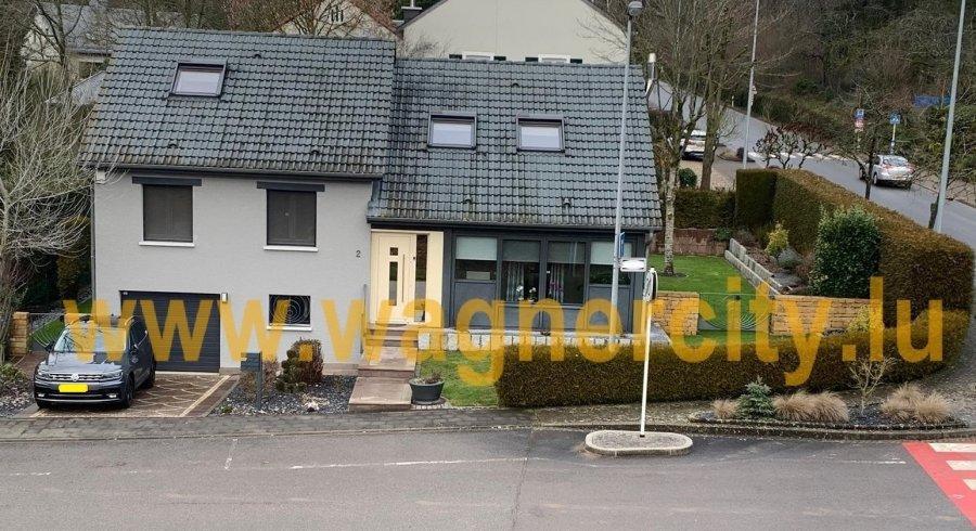 detached house for buy 3 bedrooms 160 m² moutfort photo 1