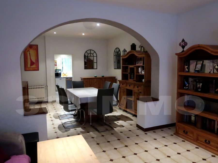 acheter maison mitoyenne 7 pièces 122 m² longlaville photo 1