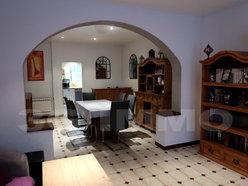Maison mitoyenne à vendre F7 à Longlaville - Réf. 6095181