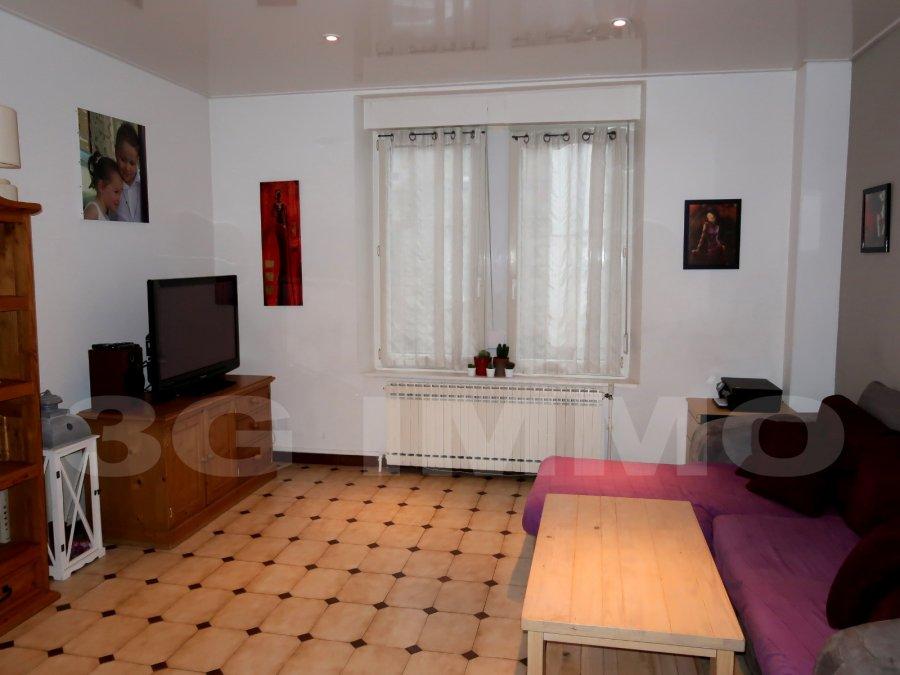 acheter maison mitoyenne 7 pièces 122 m² longlaville photo 3