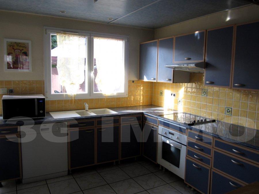acheter maison mitoyenne 7 pièces 122 m² longlaville photo 5