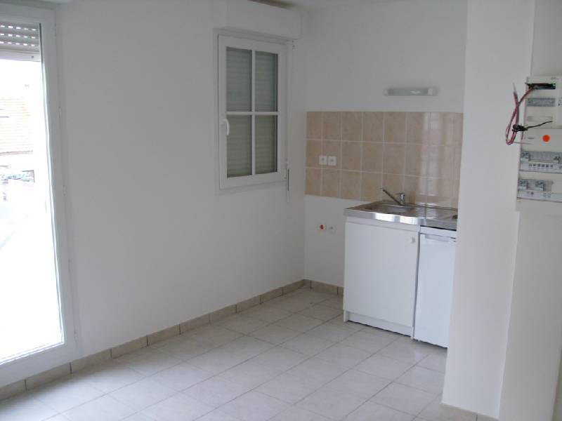 Appartement à vendre F3 à Berck