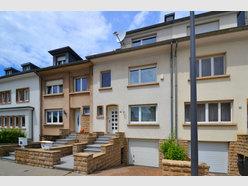 Maison mitoyenne à louer 3 Chambres à Luxembourg-Gasperich - Réf. 6820173