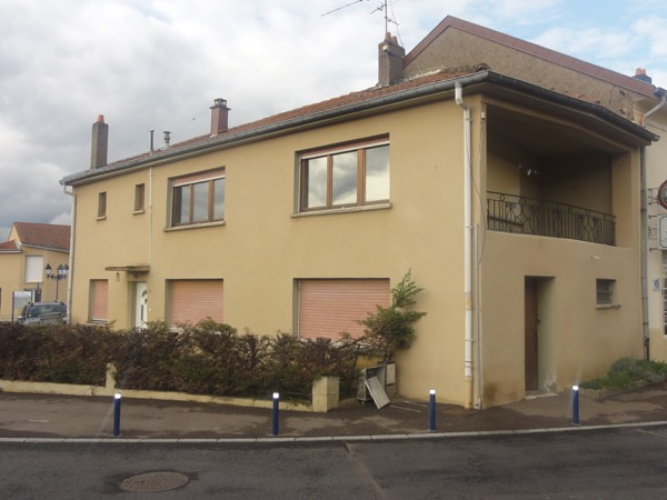 louer maison 5 pièces 113 m² ennery photo 1
