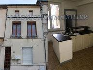 Immeuble de rapport à vendre à Ligny-en-Barrois - Réf. 5902925