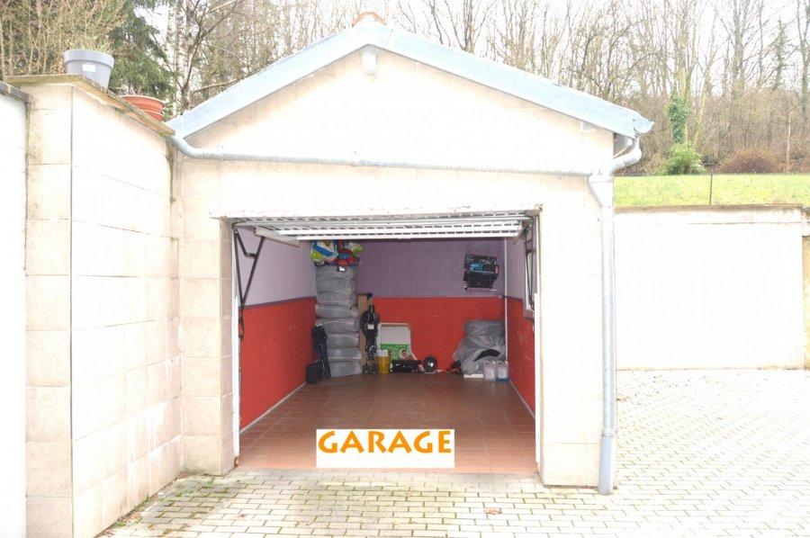 Garage fermé à vendre Rodange