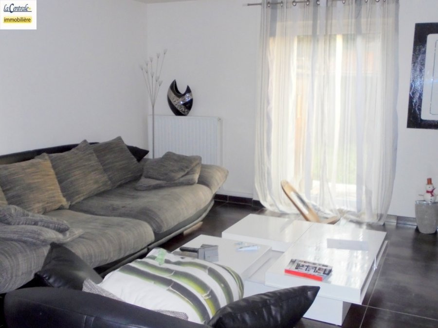 acheter maison mitoyenne 6 pièces 123.42 m² jarny photo 2