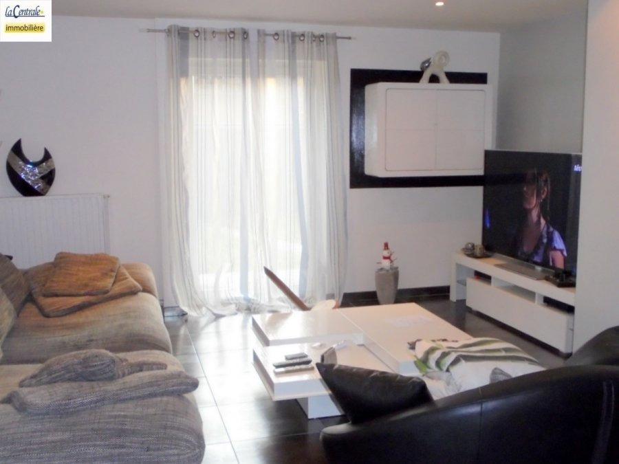 acheter maison mitoyenne 6 pièces 123.42 m² jarny photo 4