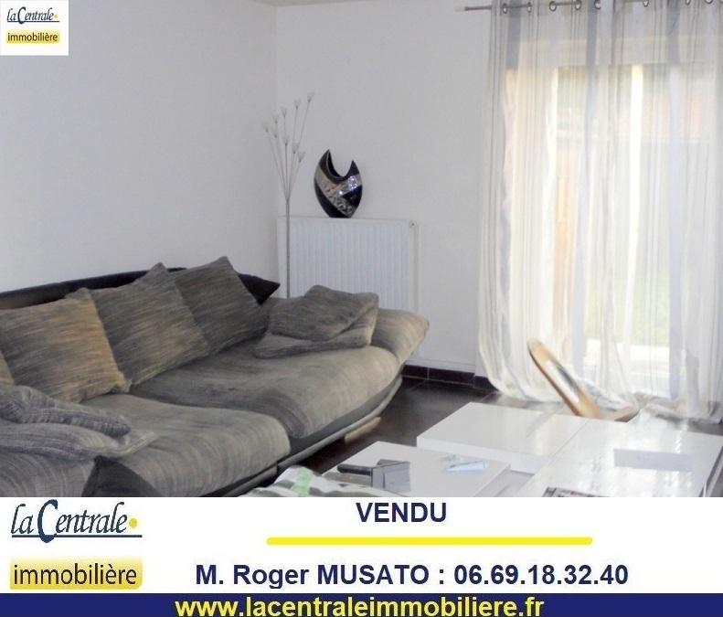 acheter maison mitoyenne 6 pièces 123.42 m² jarny photo 1