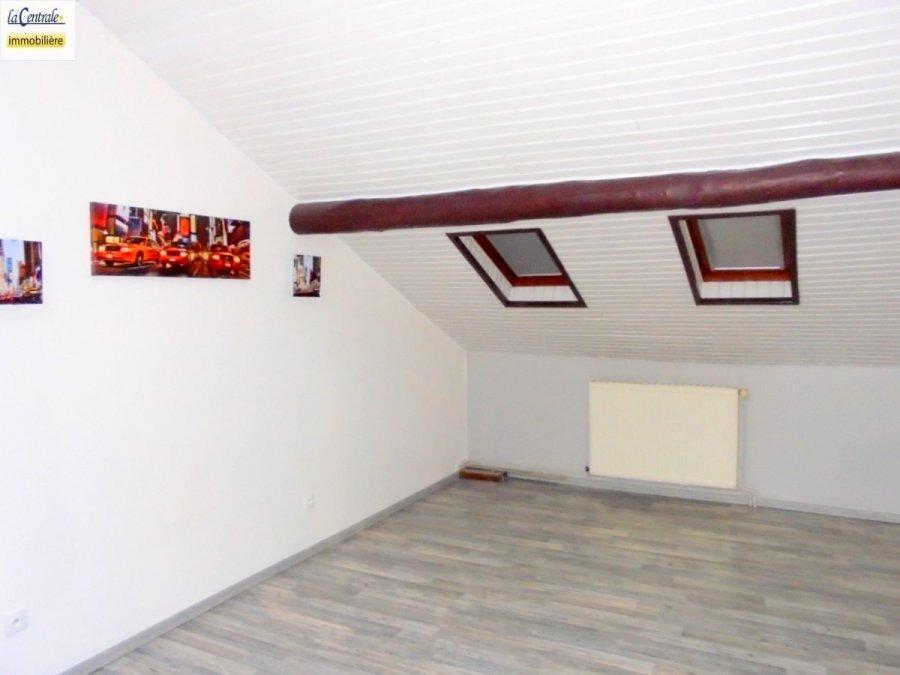 Maison mitoyenne à vendre F6 à centre ville