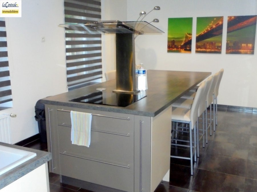 acheter maison mitoyenne 6 pièces 123.42 m² jarny photo 5