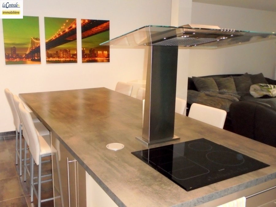 acheter maison mitoyenne 6 pièces 123.42 m² jarny photo 6