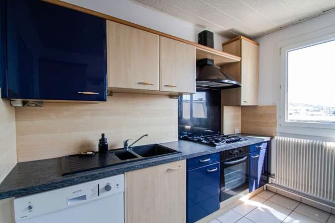 acheter appartement 4 pièces 76 m² essey-lès-nancy photo 4