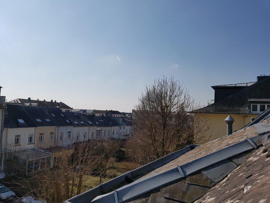 Maison individuelle à louer 4 chambres à Luxembourg-Limpertsberg