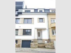Detached house for rent 4 bedrooms in Luxembourg-Limpertsberg - Ref. 6730573