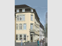 Appartement à vendre 1 Chambre à Echternach - Réf. 6579277