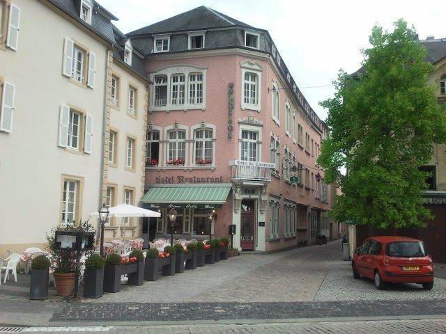 acheter appartement 1 chambre 117.62 m² echternach photo 4