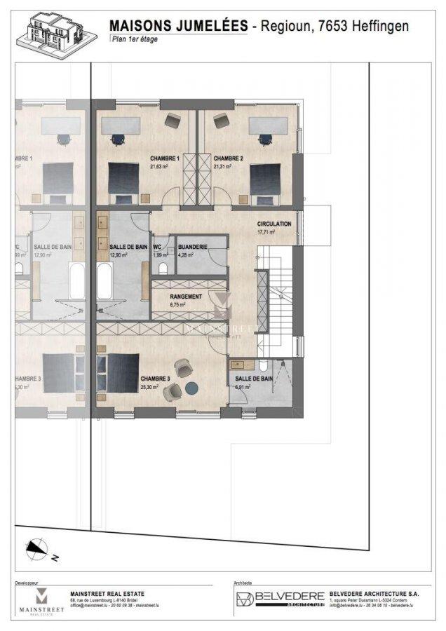 bauland kaufen 0 schlafzimmer 0 m² heffingen foto 6