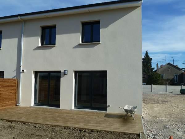 acheter maison 4 pièces 95 m² dombasle-sur-meurthe photo 1