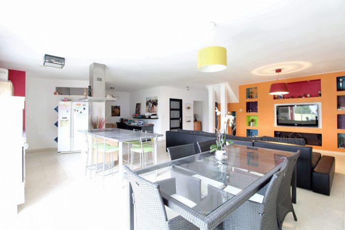 acheter maison 7 pièces 175 m² malroy photo 2