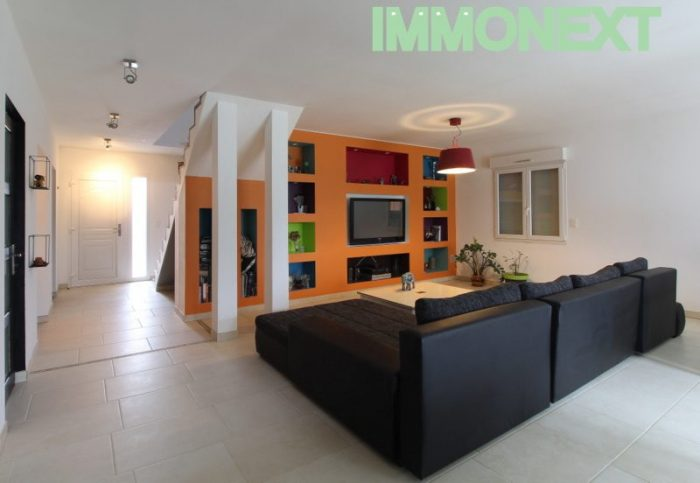 acheter maison 7 pièces 175 m² malroy photo 1