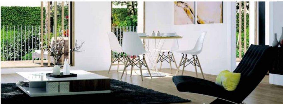 acheter appartement 3 pièces 64 m² wasquehal photo 4