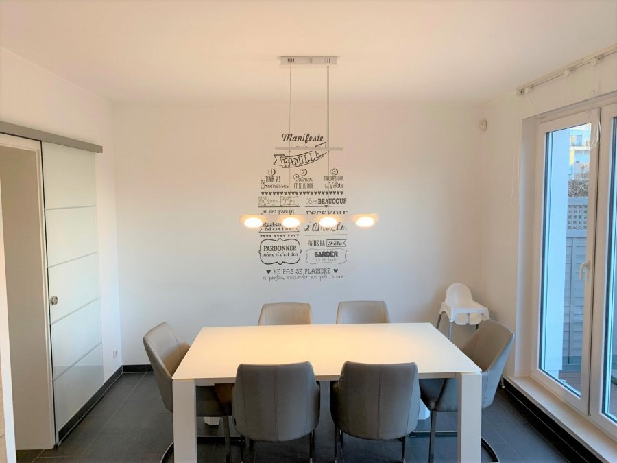 terraced for buy 3 bedrooms 120 m² schifflange photo 3