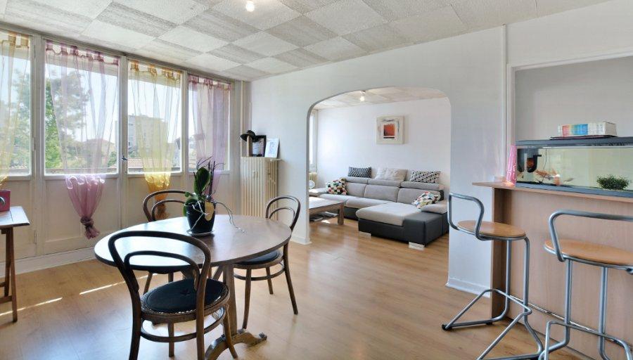 acheter appartement 4 pièces 67 m² metz photo 7