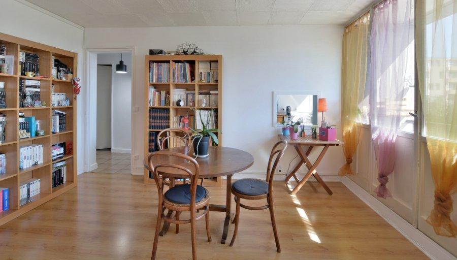 acheter appartement 4 pièces 67 m² metz photo 6