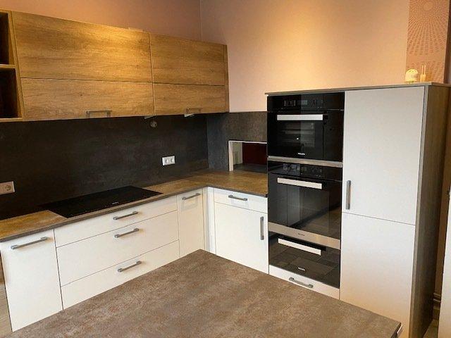 Maison individuelle à vendre 4 chambres à Boudler