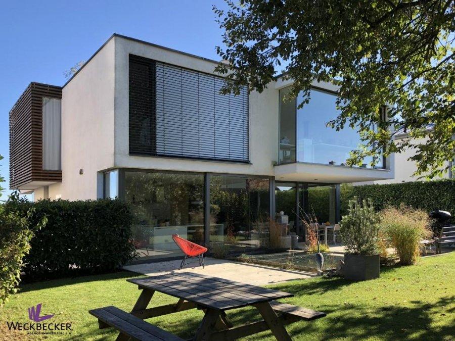 ▷ Einfamilienhaus kaufen • Luxembourg-Bonnevoie • 260 m² • 2.450 ...