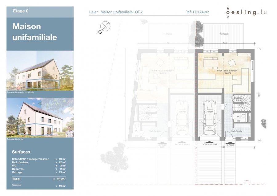 house for buy 3 bedrooms 211 m² lieler photo 3
