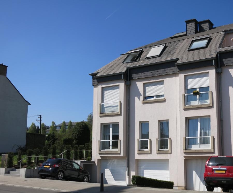 doppelhaushälfte mieten 5 schlafzimmer 232 m² luxembourg foto 1