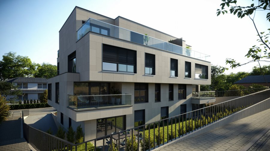 acheter appartement 1 chambre 74 m² kehlen photo 2