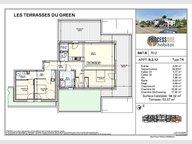 Appartement à vendre F4 à Terville - Réf. 7071565