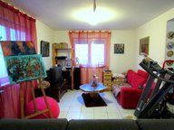 Maison à louer F4 à Niederhergheim - Réf. 4995149