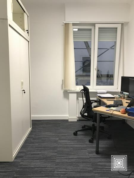 louer bureau 1 chambre 12 m² luxembourg photo 2