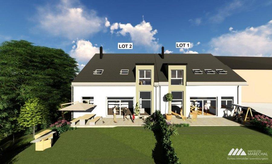 acheter maison mitoyenne 3 chambres 185 m² oberpallen photo 3