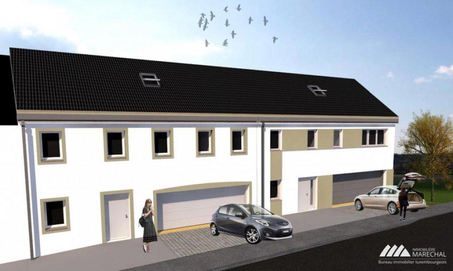 acheter maison mitoyenne 3 chambres 185 m² oberpallen photo 1