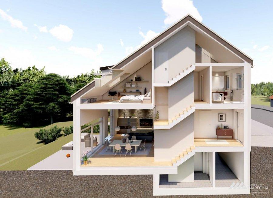 acheter maison mitoyenne 3 chambres 185 m² oberpallen photo 2