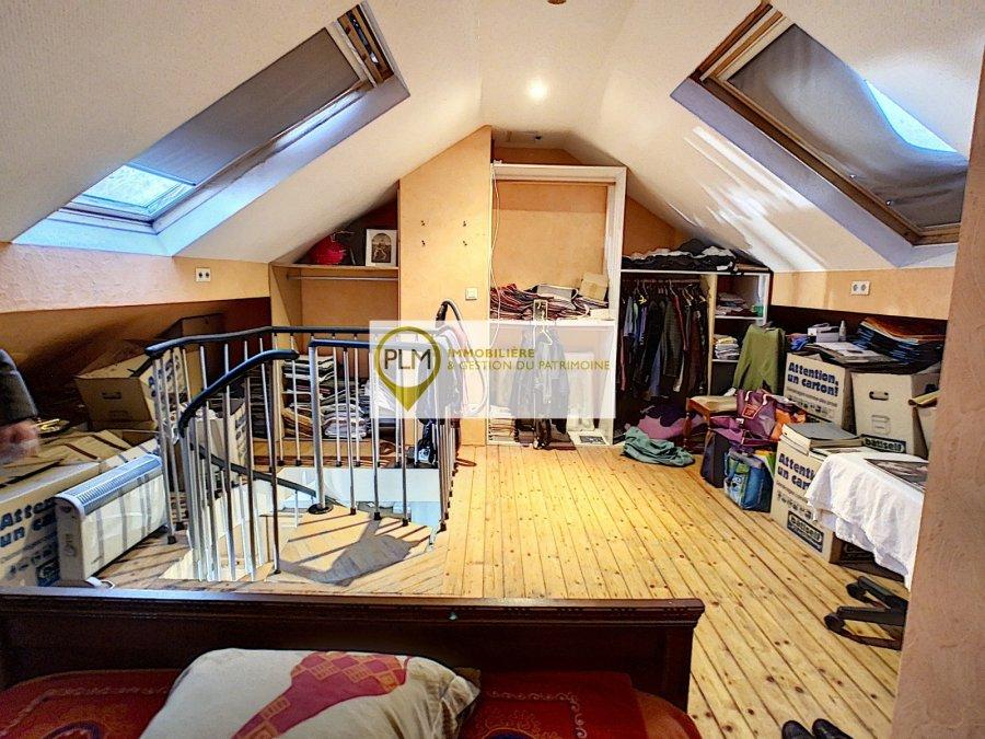 Immeuble de rapport à vendre 7 chambres à Luxembourg-Bonnevoie