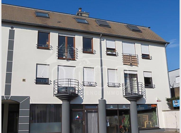 Bureau à louer à Mamer (LU) - Réf. 6027597