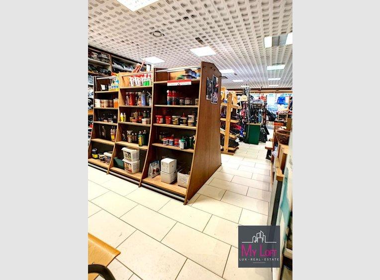 Bureau à vendre à Bascharage (LU) - Réf. 6306381