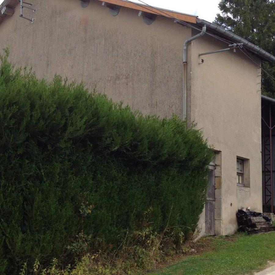 Maison à vendre F7 à Gesnes en argonne
